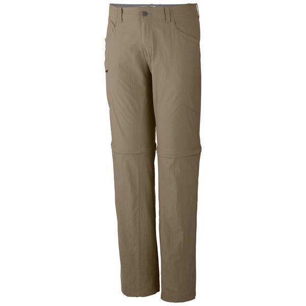 Mountain Hardwear Mesa V.2 Convertible Pants Khaki