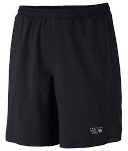 Mountain Hardwear Refueler 2-In-1 Shorts Black