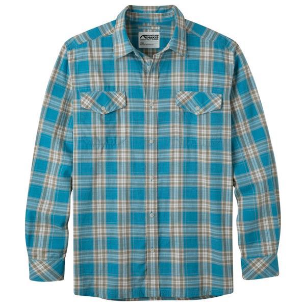 Mountain Khakis Shoreline L/S Shirt