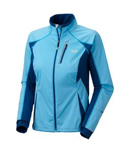 Mountain Hardwear Effusion Power Jacket Dragonfly
