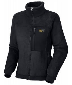 Mountain Hardwear Monkey Woman Jacket Black