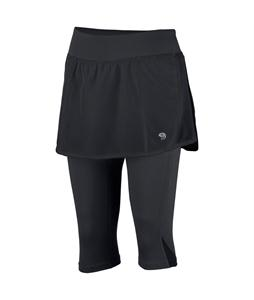 Mountain Hardwear Pacer 2-In-1 Skeggins Black