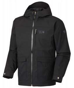 Mountain Hardwear Ulster Jacket Black