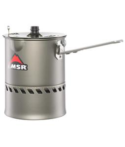 MSR Reactor 1.0L Camp Pot 1L