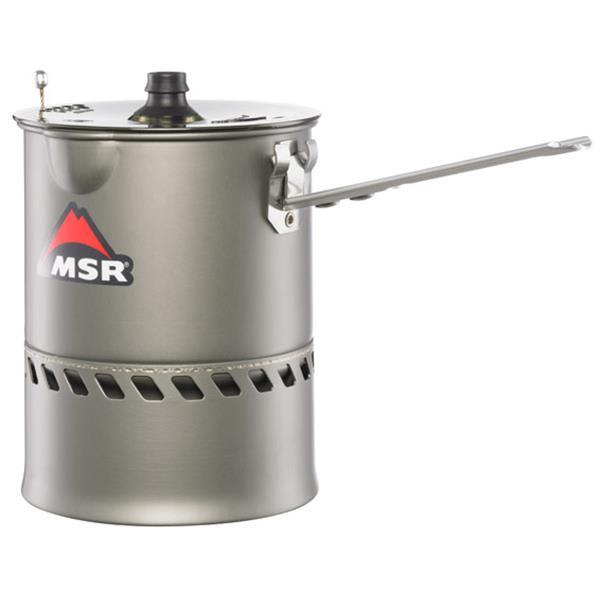 MSR Reactor 1.0L Camp Pot