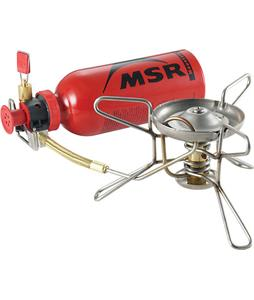 MSR Whisperlite Camp Stove