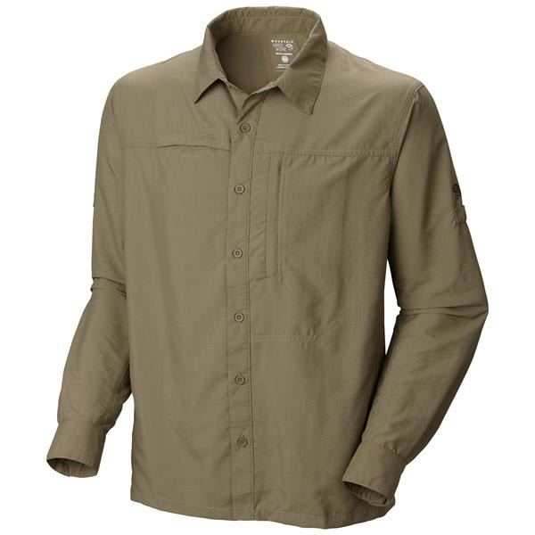 Mountain Hardwear Canyon L/S Shirt