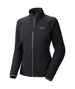 Mountain Hardwear Chocklite Jacket Black