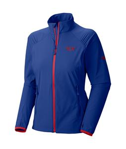 Mountain Hardwear Chocklite Jacket Cornflower