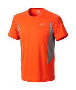 Mountain Hardwear Double Wicked Performance Shirt