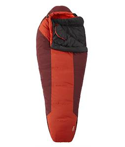 Mountain Hardwear Lamina 0 Sleeping Bag Russet Orange