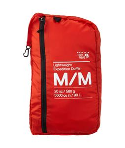 Mountain Hardwear Lightweight Exp. Duffel Bag State Orange
