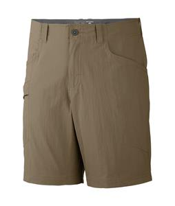 Mountain Hardwear Mesa V.2 Shorts Khaki