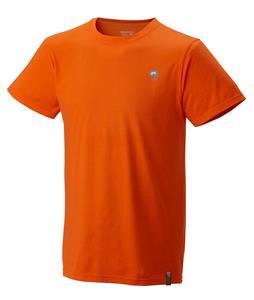 Mountain Hardwear MHW Logo T-Shirt