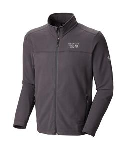 Mountain Hardwear MicroChill Jacket Fleece Shark