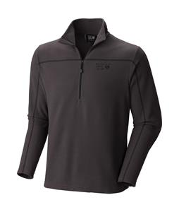 Mountain Hardwear MicroChill Zip T Fleece Shark