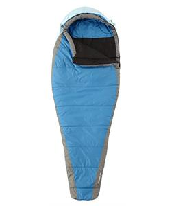 Mountain Hardwear Petaluma 20 Sleeping Bag Jewel Reg LH