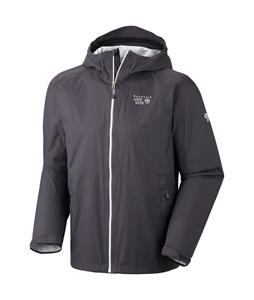 Mountain Hardwear Plasmic Jacket Shark