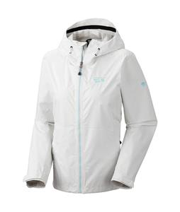 Mountain Hardwear Plasmic Jacket Sea Salt