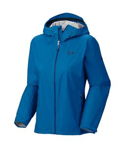 Mountain Hardwear Plasmic Jacket Bay Blue