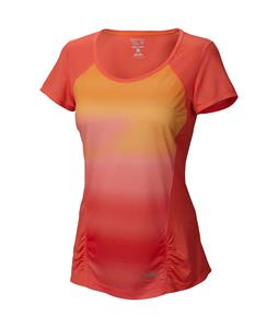 Mountain Hardwear Wicked Electric Performance Shirt