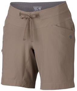 Mountain Hardwear Yuma Shorts Khaki