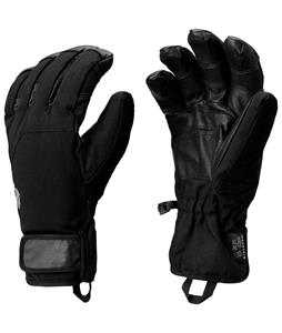 Mountain Hardwear Snowzilla Gloves Black