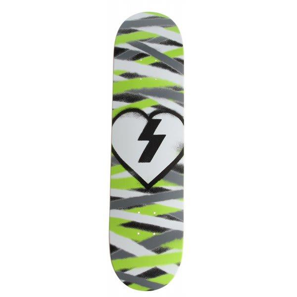Mystery Diy Brigade Skateboard Deck
