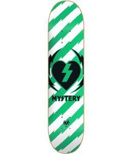 Mystery Lightning Skateboard Deck