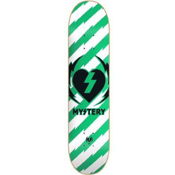 Mystery Lightning Skateboard Deck