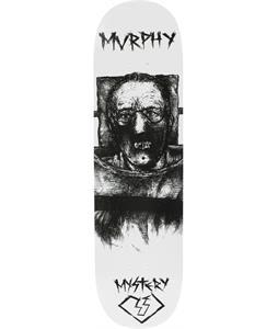 Mystery Murphy Horror Skateboard Deck
