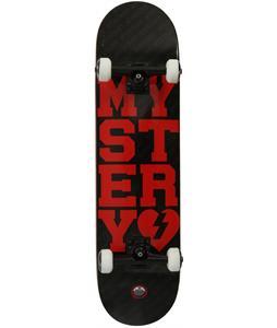 Mystery Varsity Complete Skateboard