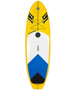 Naish Crossover Air Inflatable SUP Paddleboard