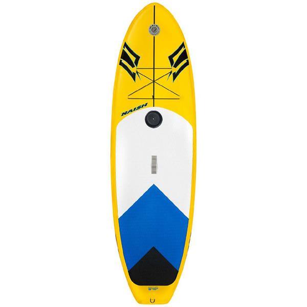 Naish Crossover Air Inflatable SUP Paddleboard