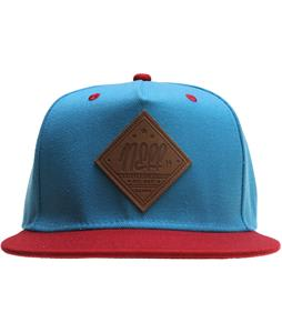 Neff All Day 2 Snapback Cap