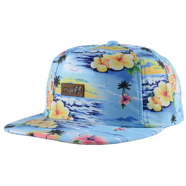 Neff Aloha Cap