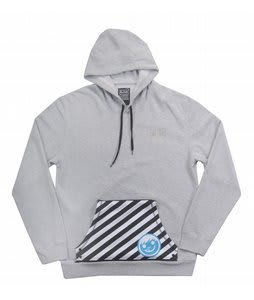 Neff Alternator Hoodie Athletic Heather