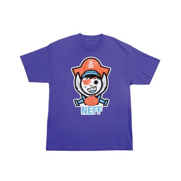 Neff Aye Aye T-Shirt