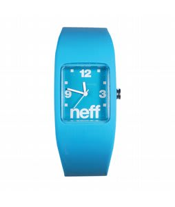 Neff Bandit Watch Cyan