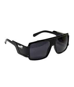 Neff Banks Sunglasses Black