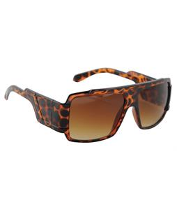 Neff Banks Sunglasses Tortoise