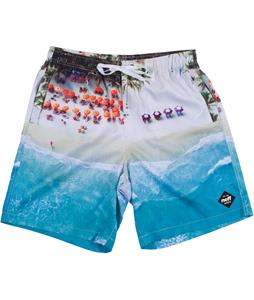 Neff Beachy Boardshorts Beach