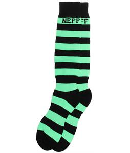 Neff Big Little Stripe Socks