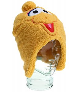 Neff Big Bird Beanie Yellow