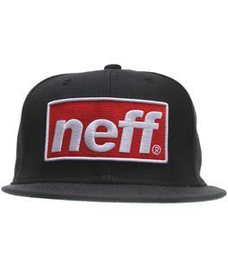 Neff Block Cap