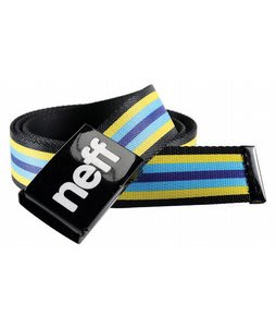 Neff Bow Scout Belt Blue