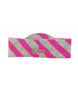 Neff Bozung Headband Pink