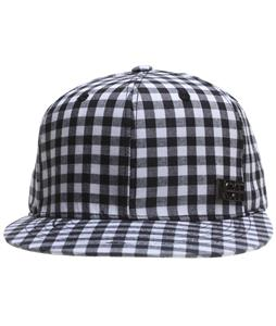 Neff Breeze Cap Black