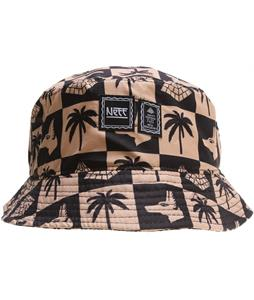 Neff Breyzher Bucket Hat Tan
