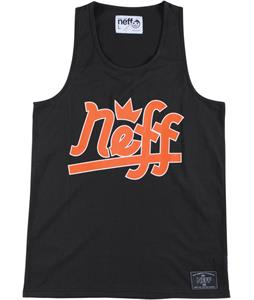 Neff Brooklyn Tank Top